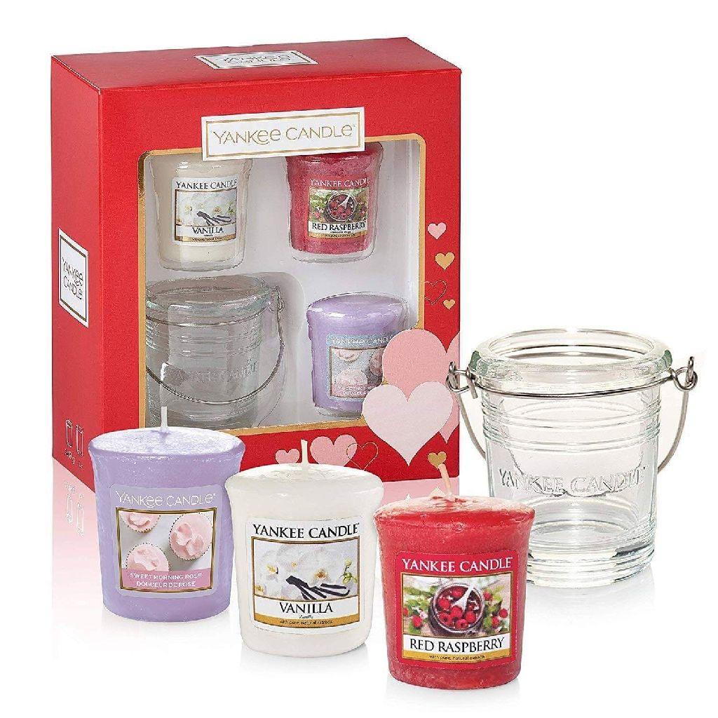 Yankee candles Gift set