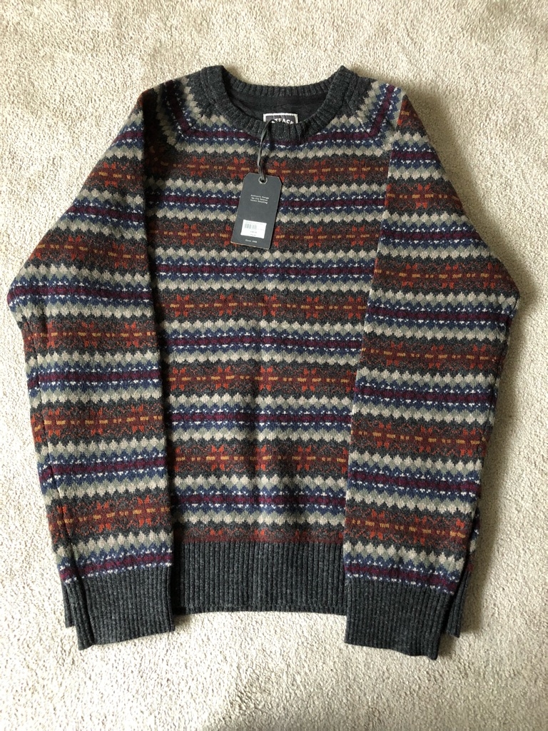 Brand new Fat face jumper (with tags)