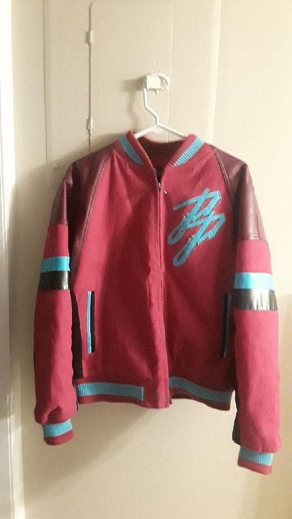 New Spring Jacket