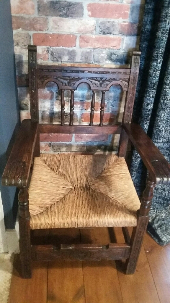 Church / Gothic Chair