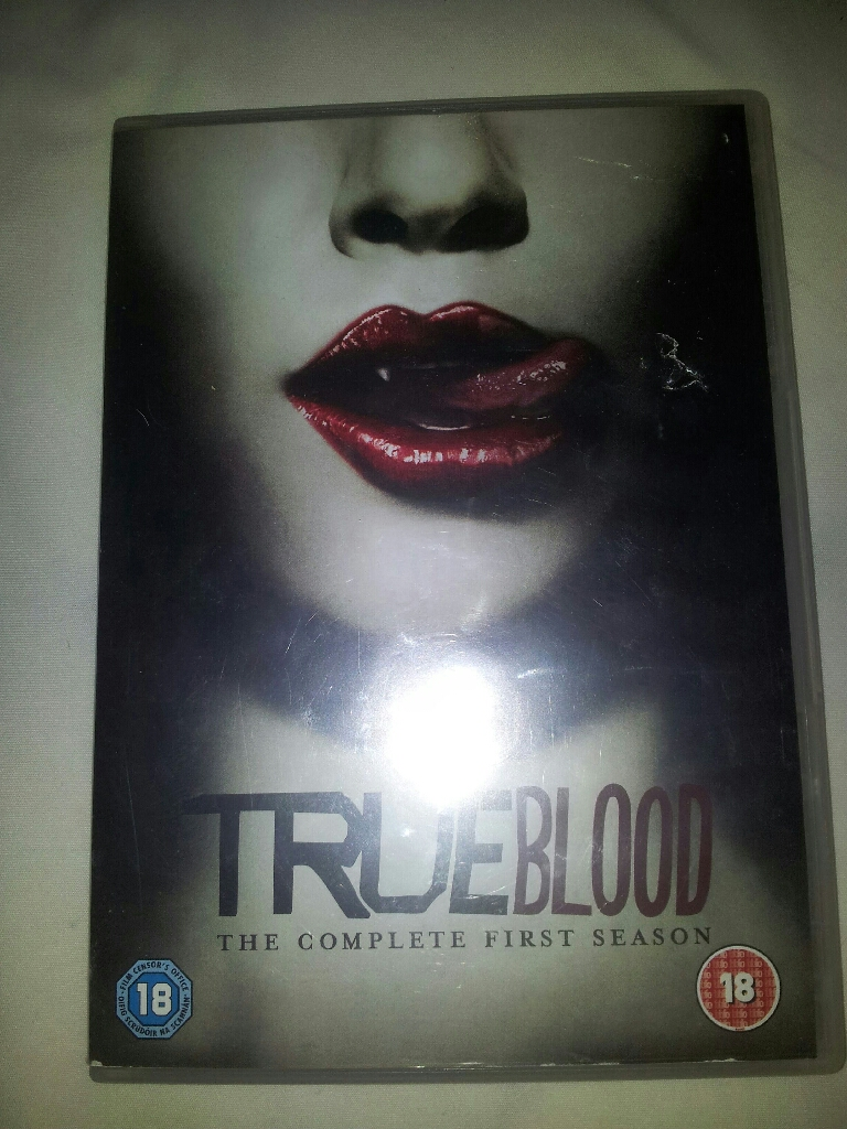 True Blood Complete First Season