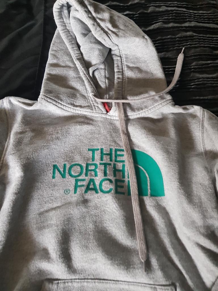 Ladies North Face jumper