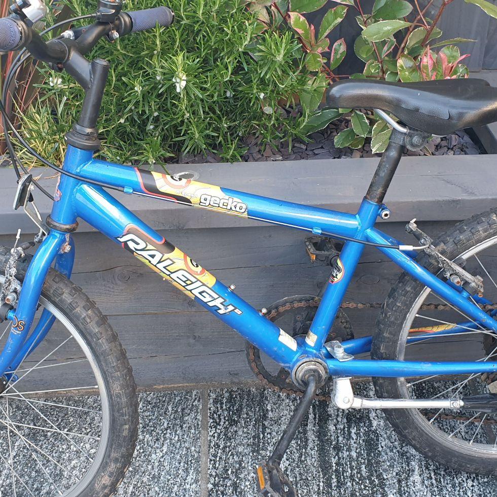 Biys bike