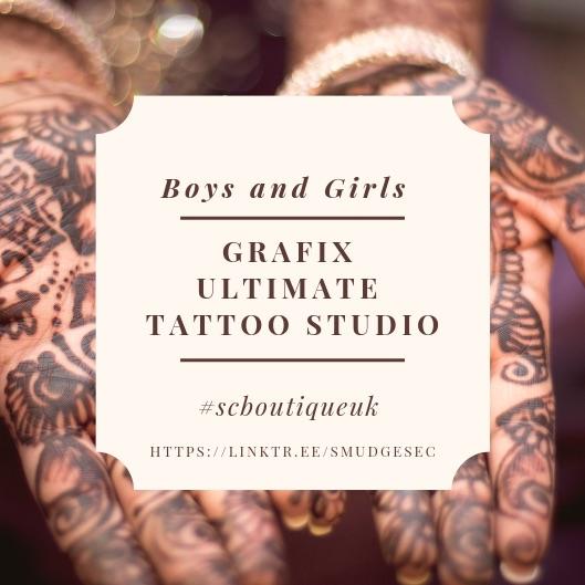 tattoo studio sets