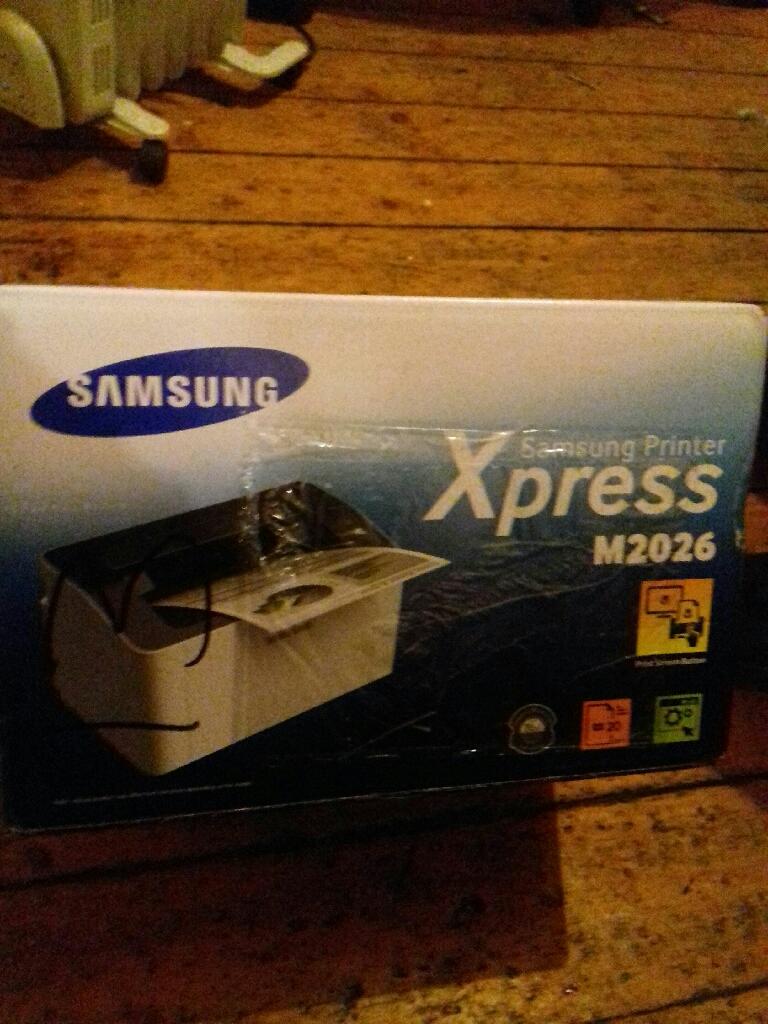 Samsung M2026