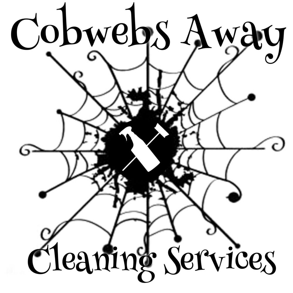 Cobwebs Away Cleaning Services ☸