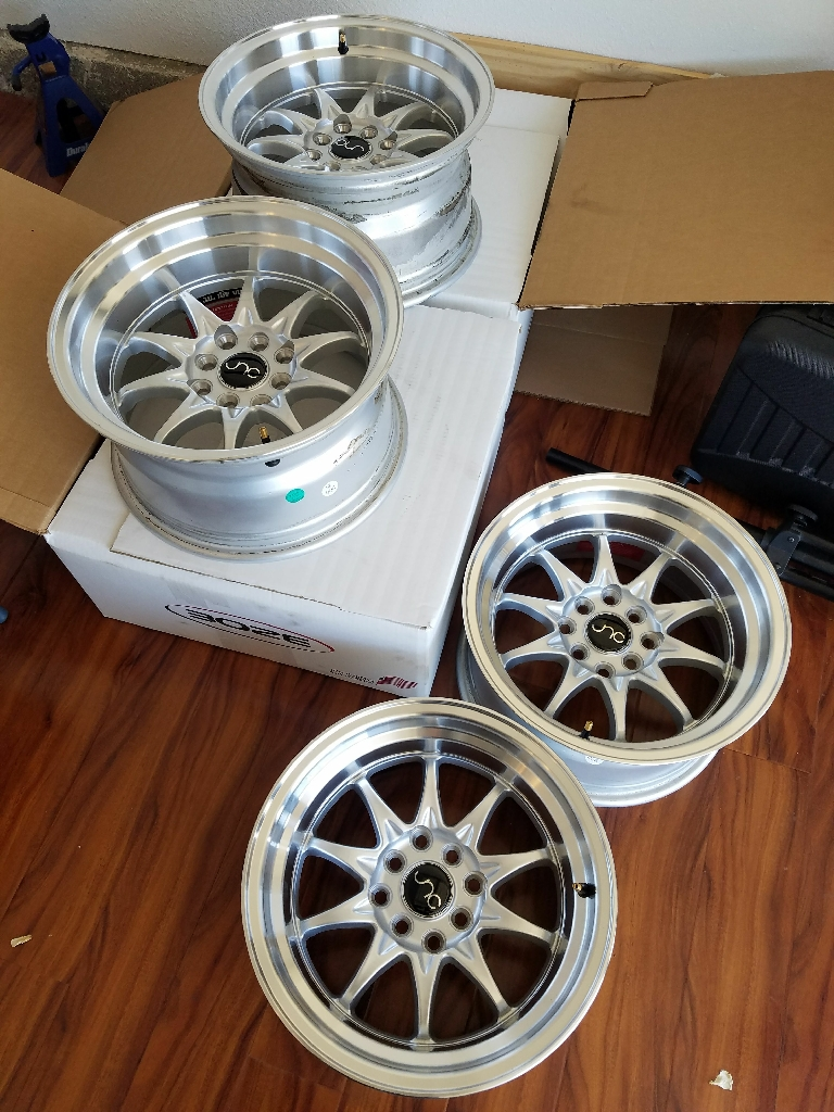 "Jnc003 15"" wheels"
