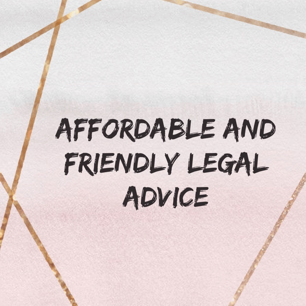 Affordable Legal Advice and Services