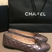 Chanel shoes brand new size 5