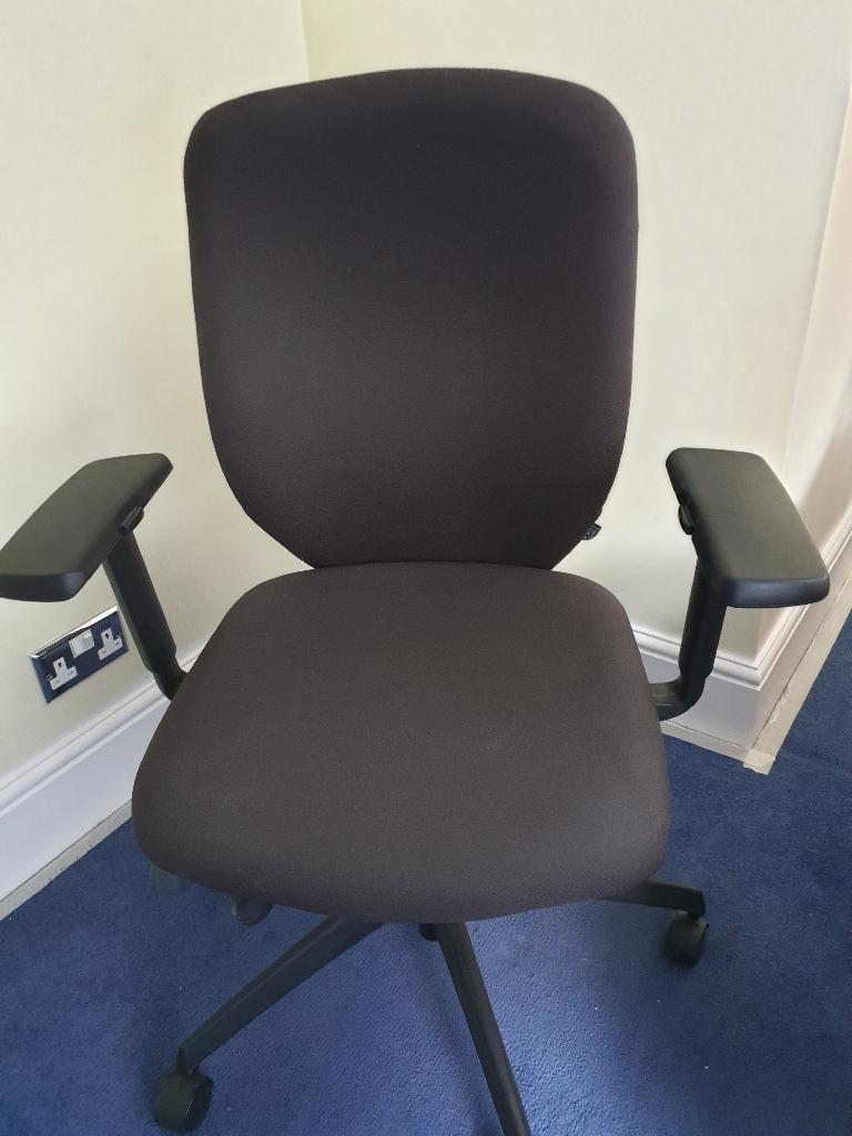 Orthopedic Desk Chair Village