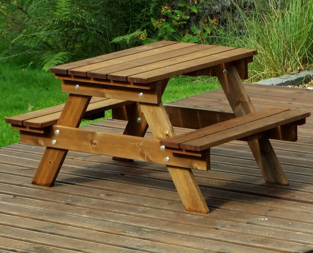 Charles Taylor Little Fella's Picnic Table