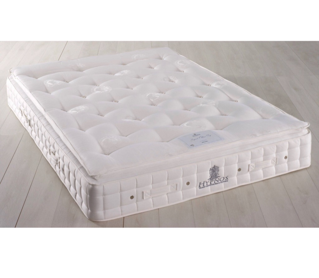 Superking mattress UNUSED