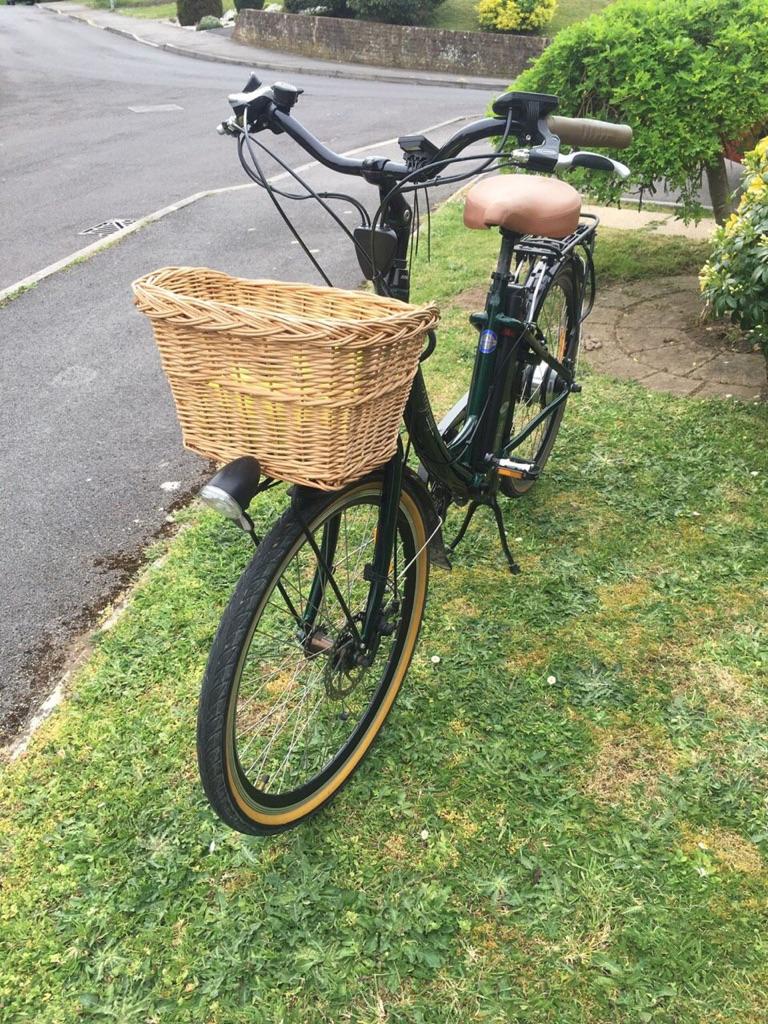 FreeGo RegencyClassic Electric Bike