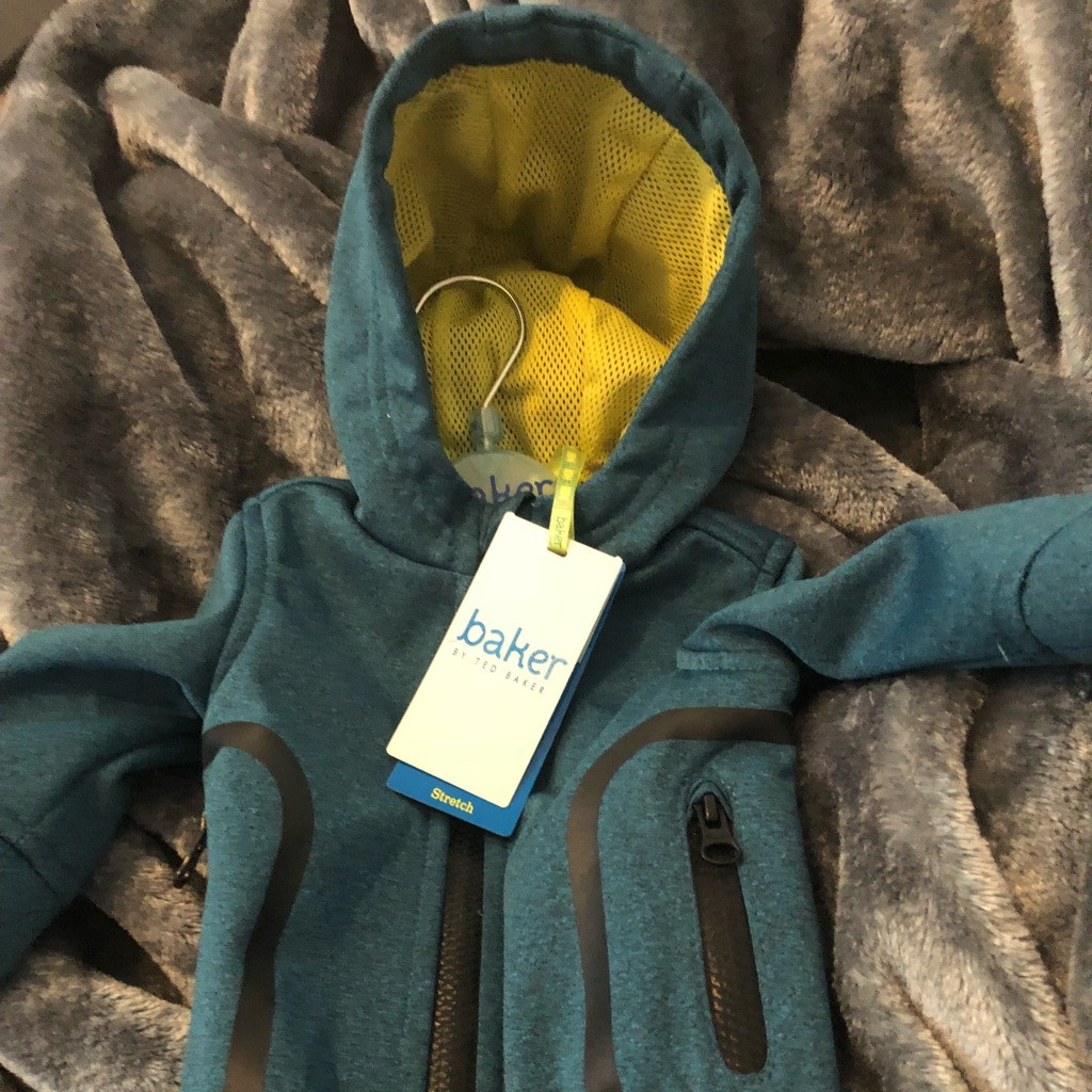 Baby boys Ted Baker Jacket