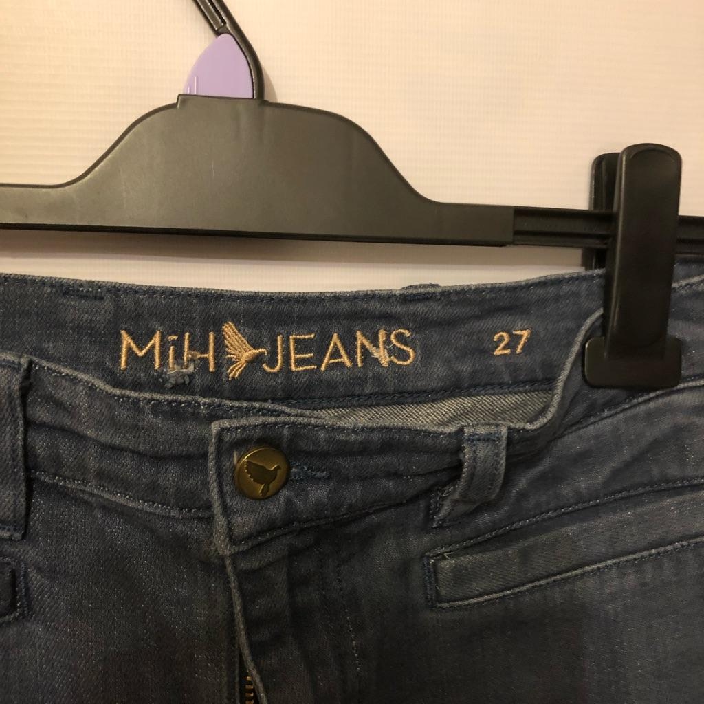 Oslo jeans women's size 8