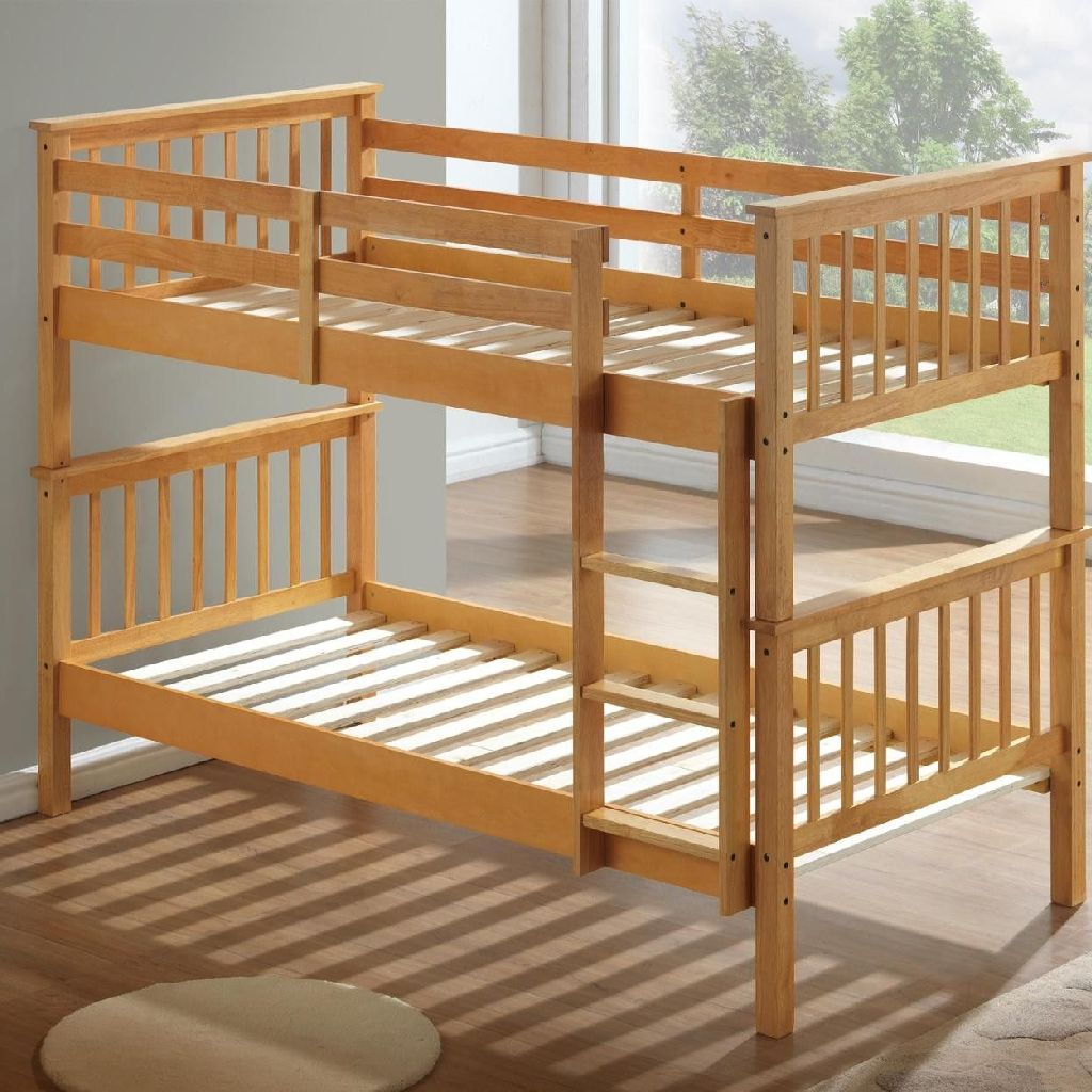 Beach Bunk Bed