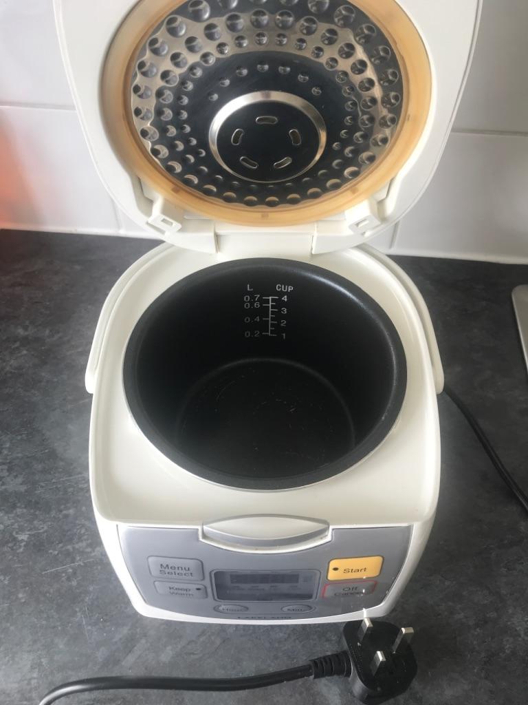 Lakeland multi cooker