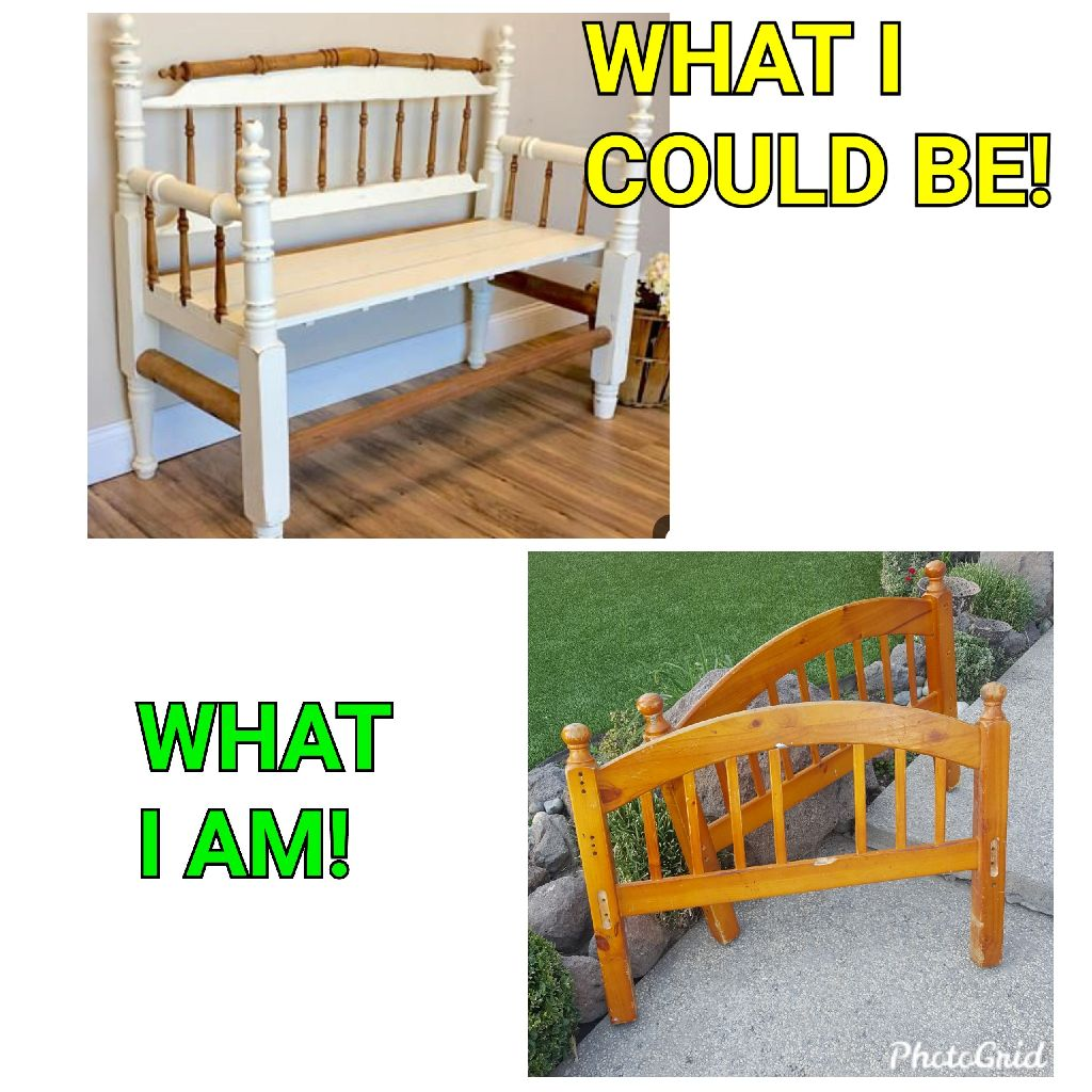 KIDS BENCH PROJECT