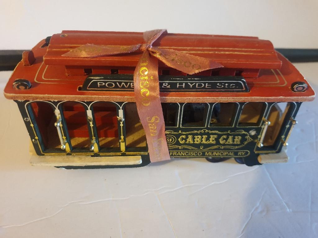 Collector train