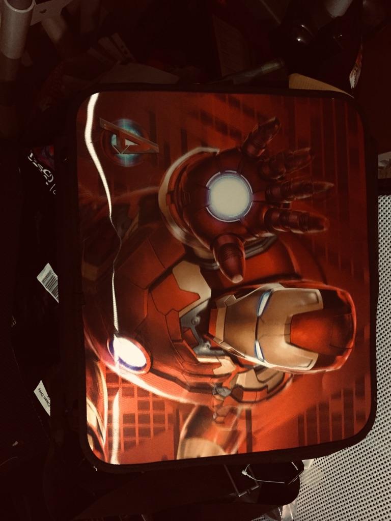 Marvel bag new