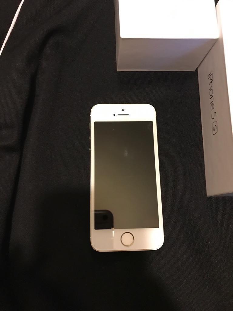 iPhone 5s- 16gb