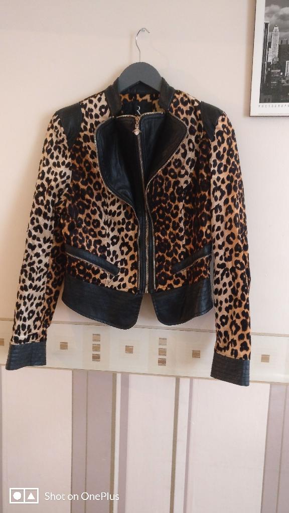 Rare jacket 10 uk