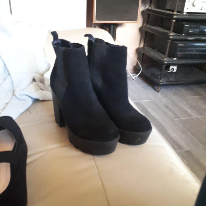 River Ireland boots
