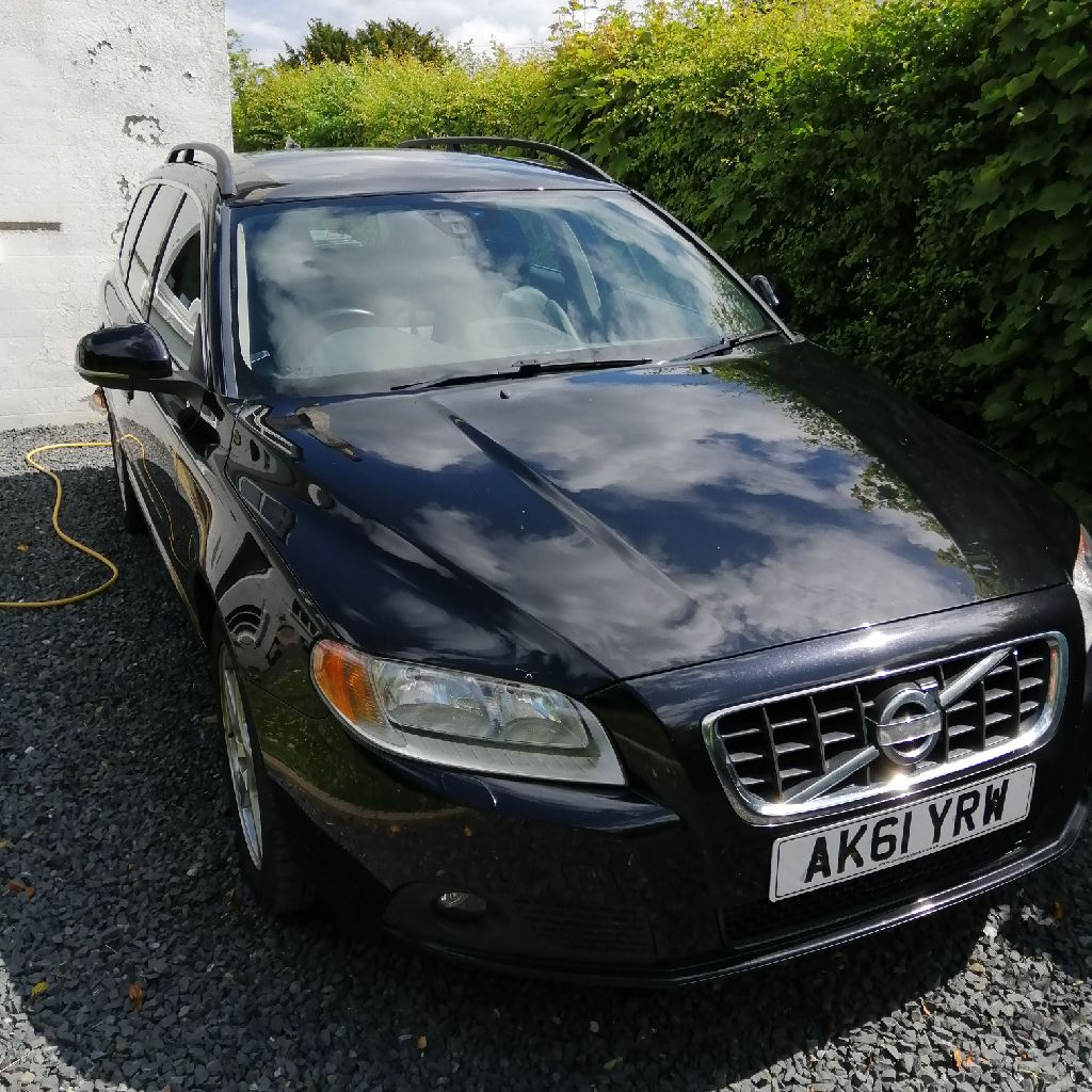 Volvo V70 2L D3 Estate 2011