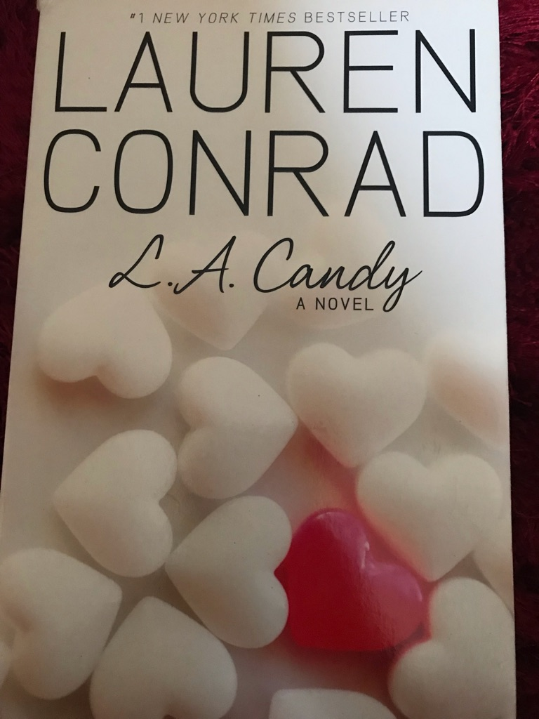 L.A candy by Lauren Conrad