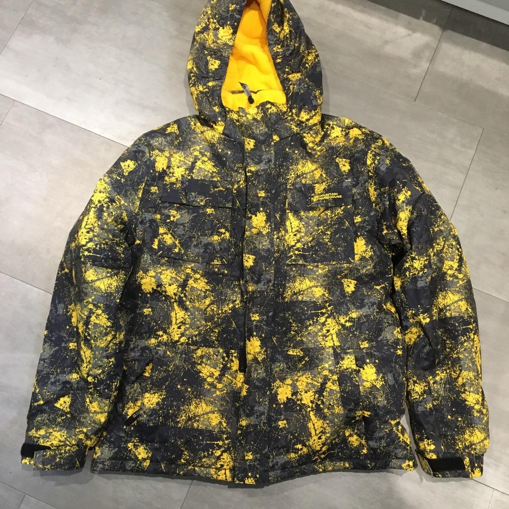Ski jacket (boys ?!)