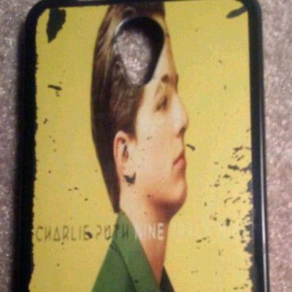 Charlie Puth Custom Phone Case