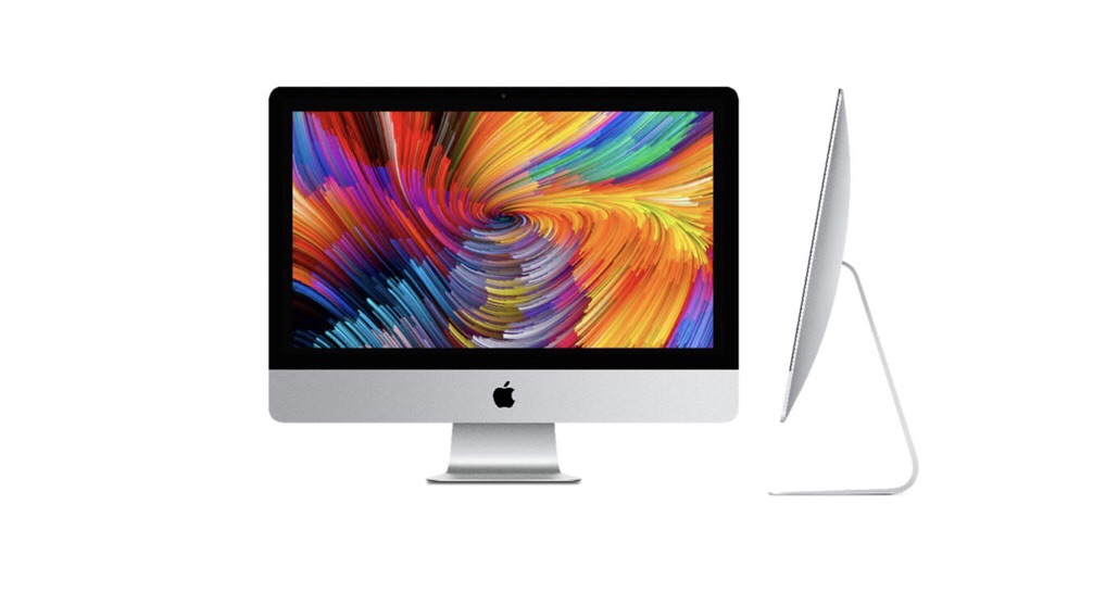 Apple iMac 2017 Retina 4K Display 21.5""