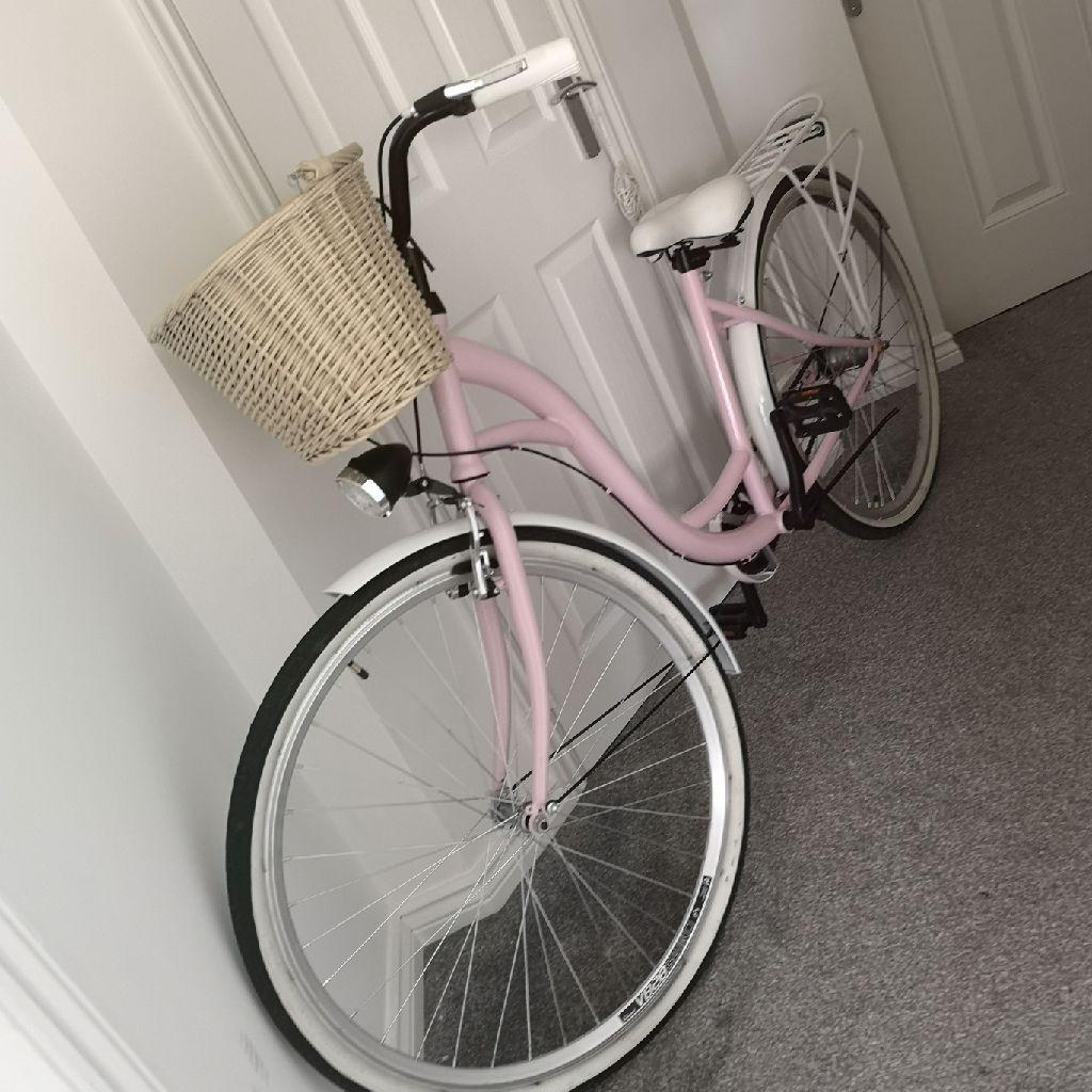 Goetze lady's bike