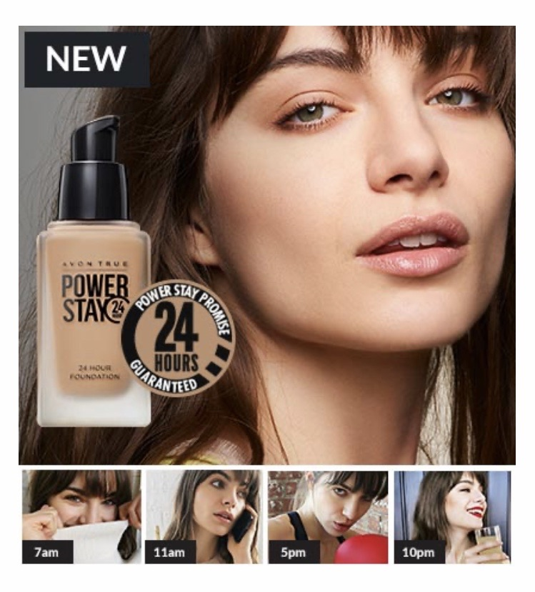 💫💫💫new product 24hr foundation 💫💫💫