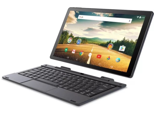 "2-1 Smartab 10.1"" Tablet PC"