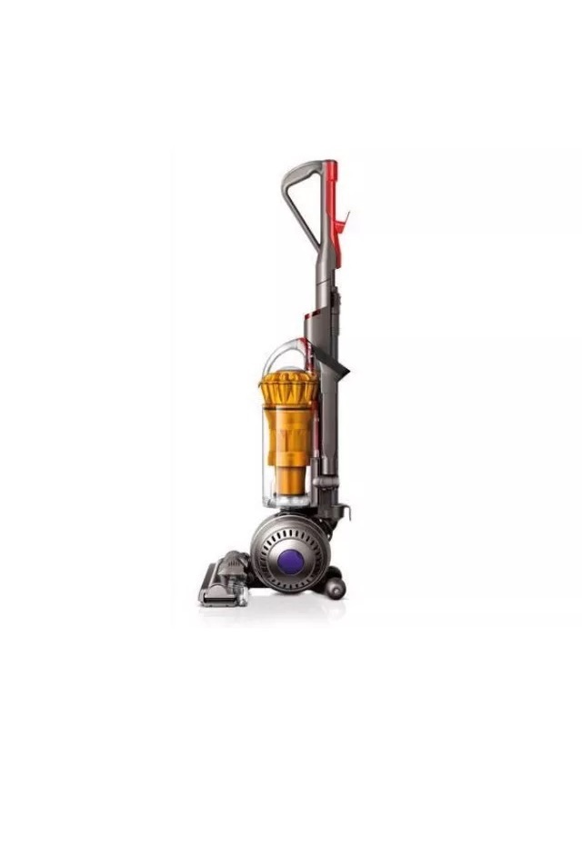 Dyson DC40 Multi Floor Upright Vacuum Cleaner - Manufacturer Refurbished - 1 Year Manufacturer Warranty