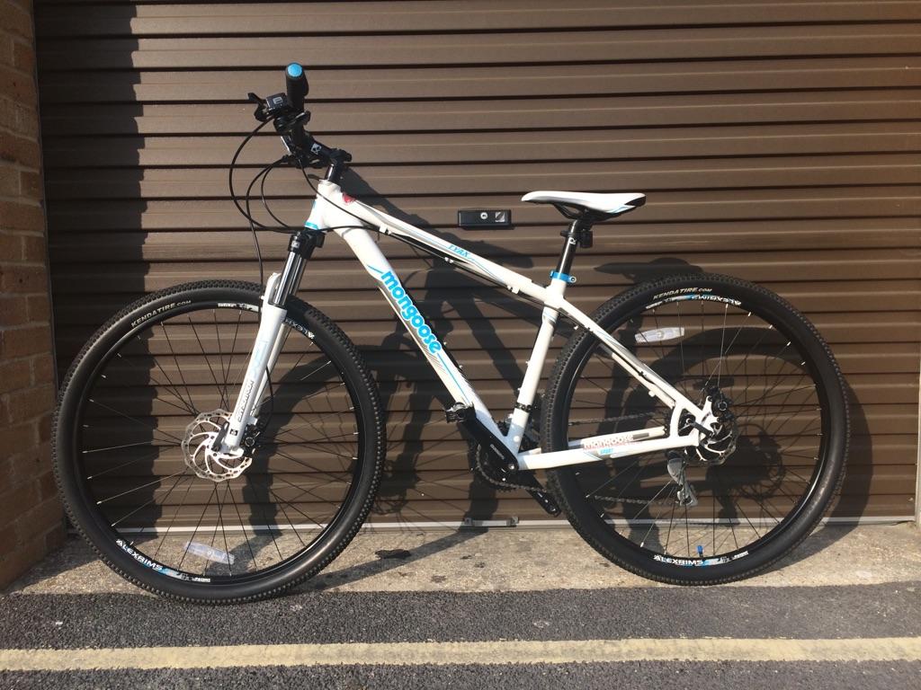 Mountain Bike: MONGOOSE 2014 TYAX SPORT 29er M