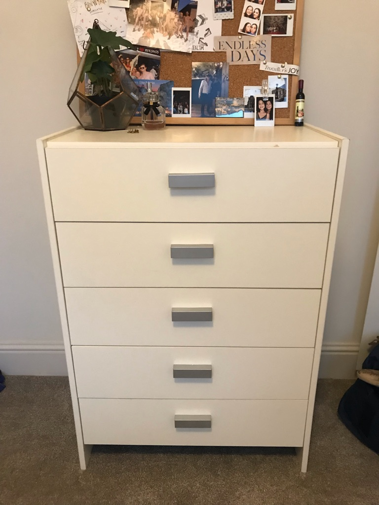 Chest of drawers QUICK SALE
