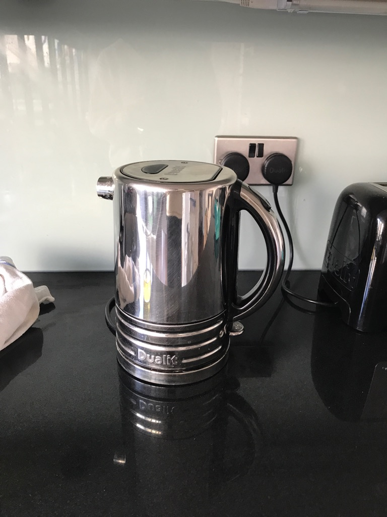 Dualit Kettle