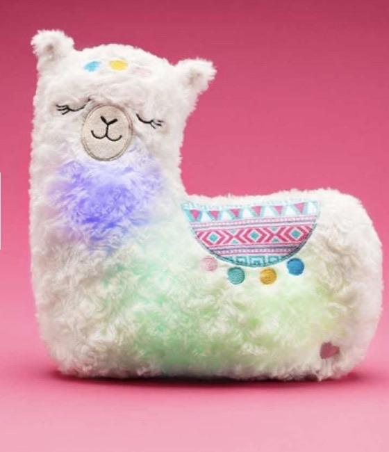 Llama toy