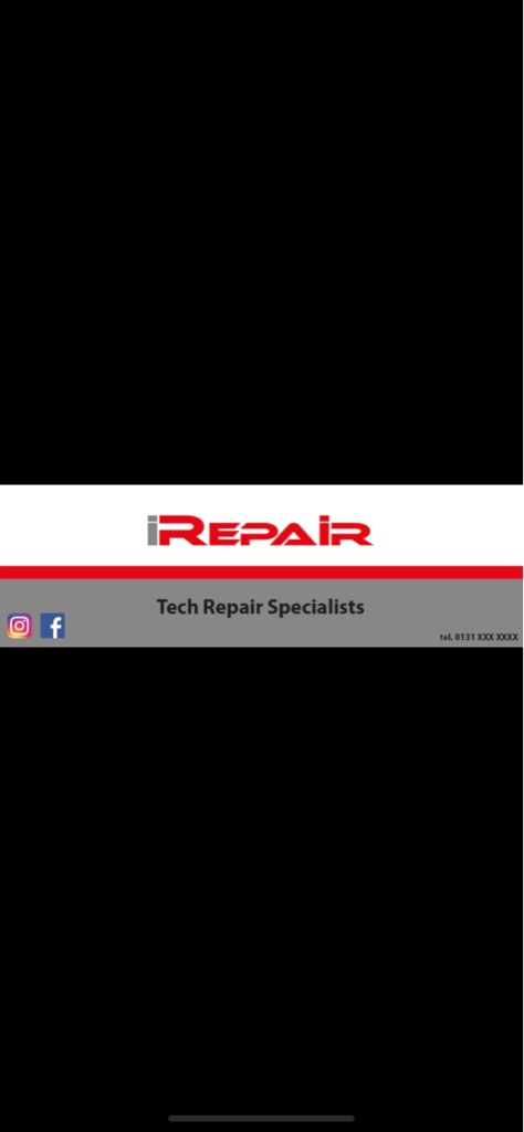 iPhone Repairs, iPad Repairs, Mobile Phone Accessories