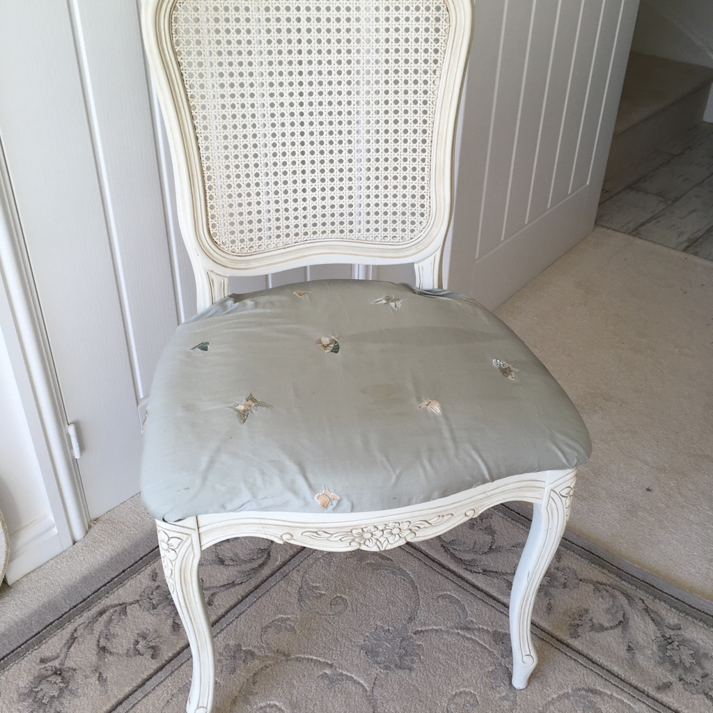 Laura Ashley Dining Room Chair