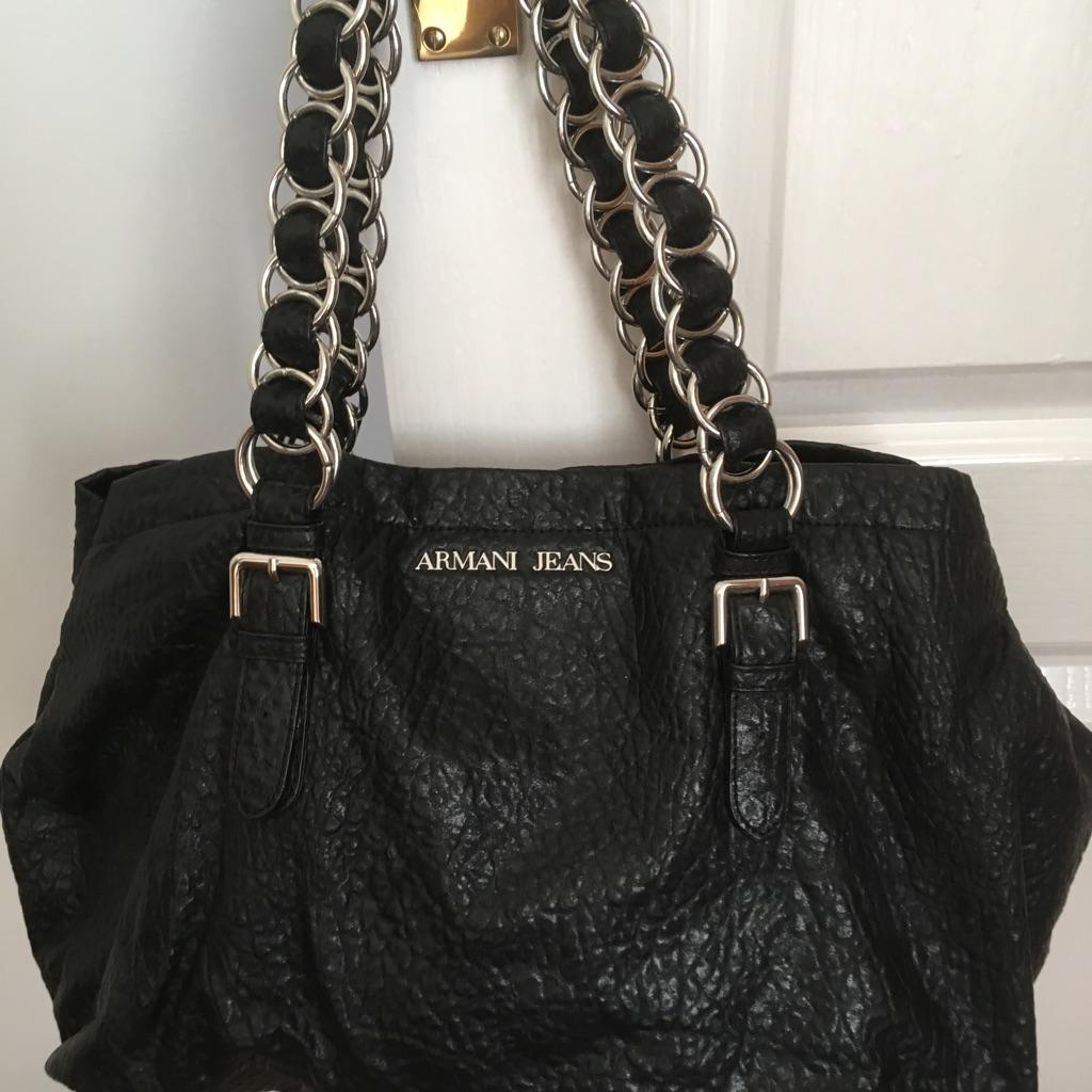 Armani Jeans Handbag (new)
