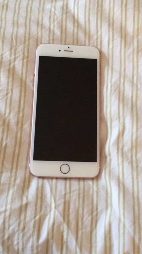 iPhone 6s Plus Rose gold, 16 gb, Unlocked