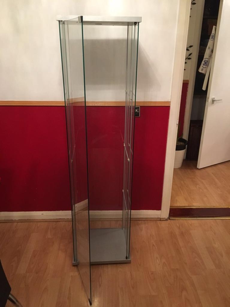 Display case / showcase