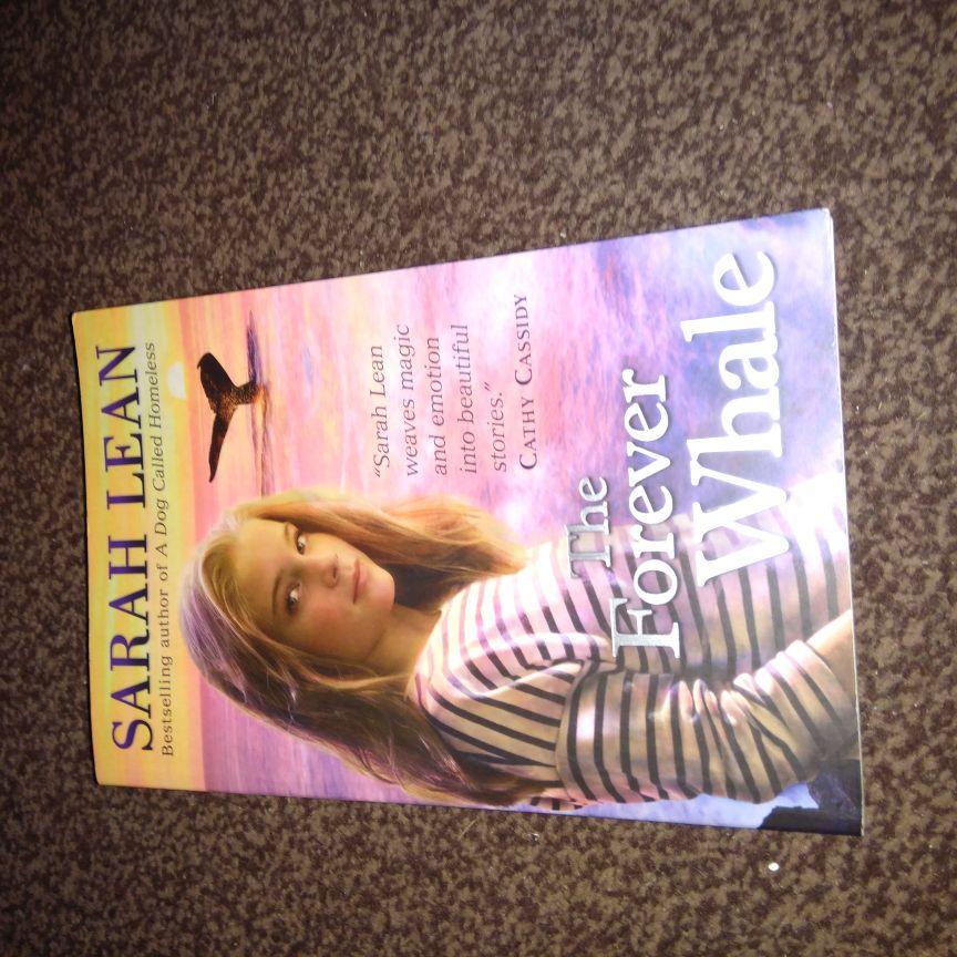 Sarah lean books x 5