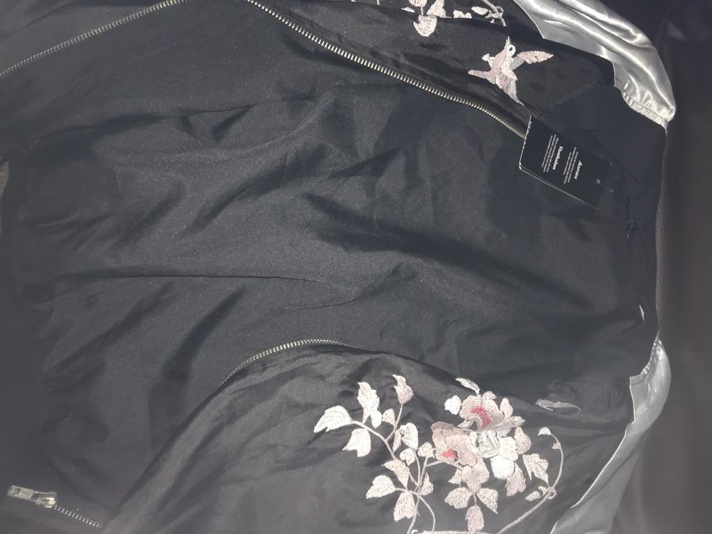 New Look bomber Jacket Size 10-12