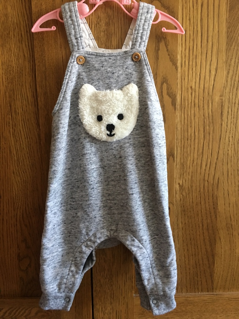 Baby girls clothes 3-6 months