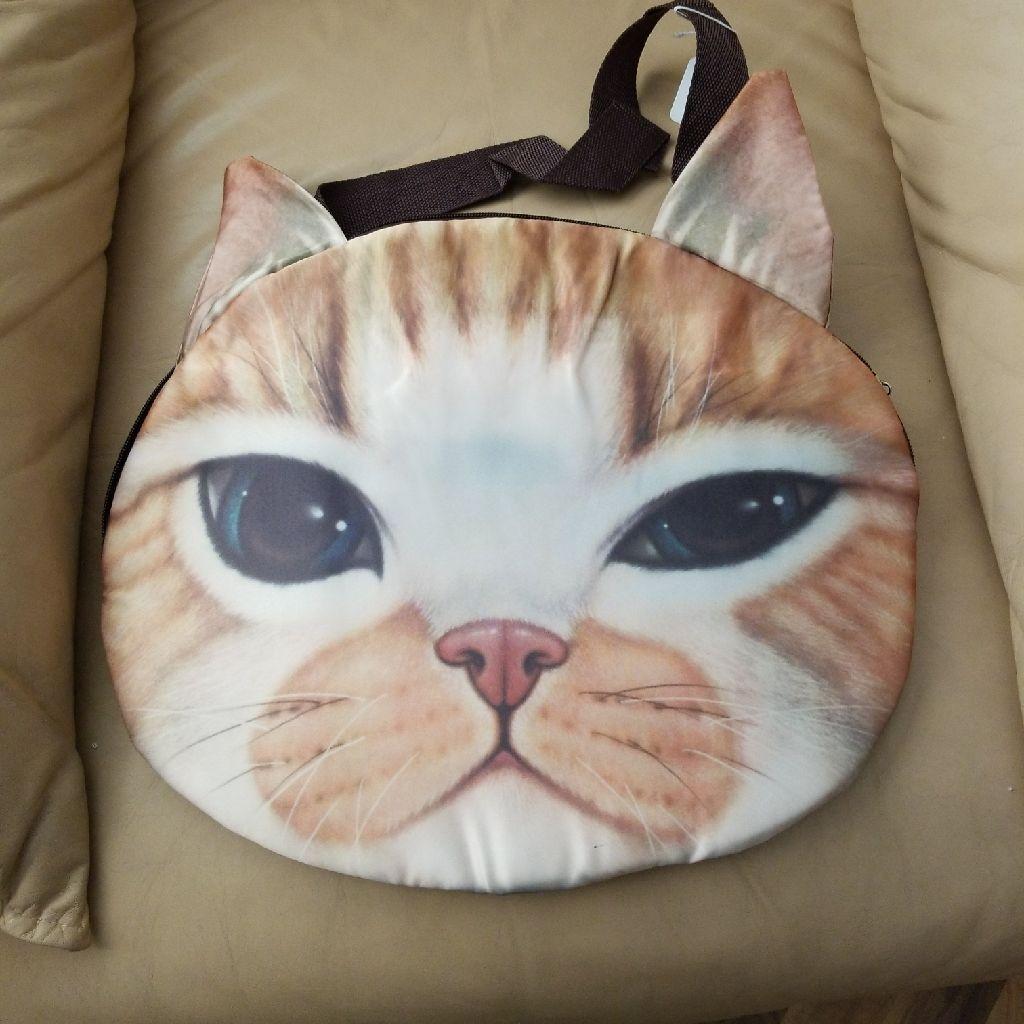 Novelty purse