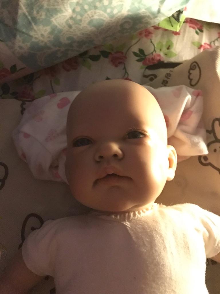 RERBORN BABY